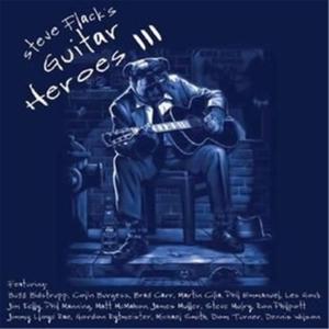 Guitar Heroes Vol. 3