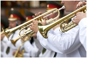 brass instrument lessons