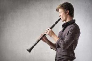 clarinet lessons sydney