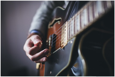 Roles of the guitar