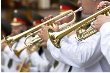 loudest instrument