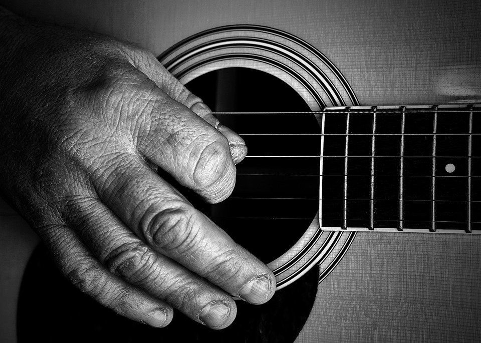 Benefits of Learning an Instrument for Seniors