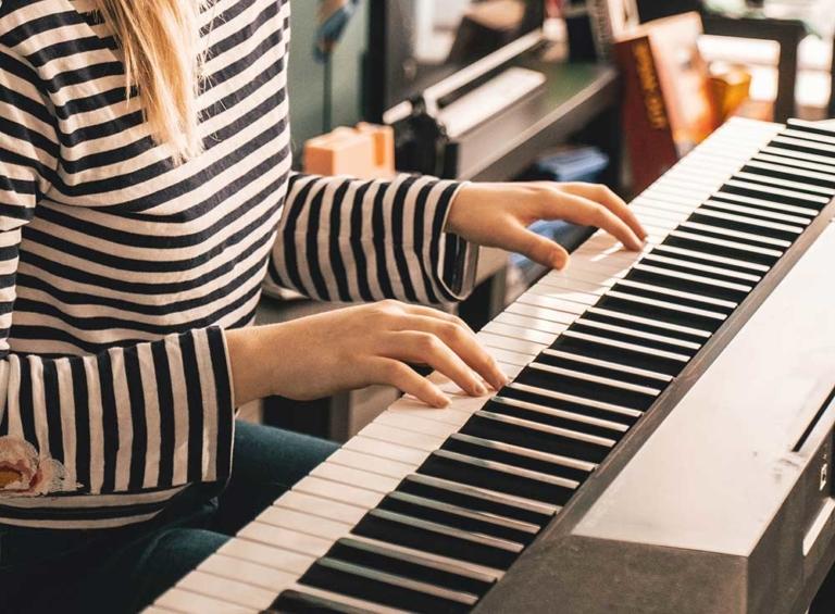 4 Tips to Make Music Practice Fun